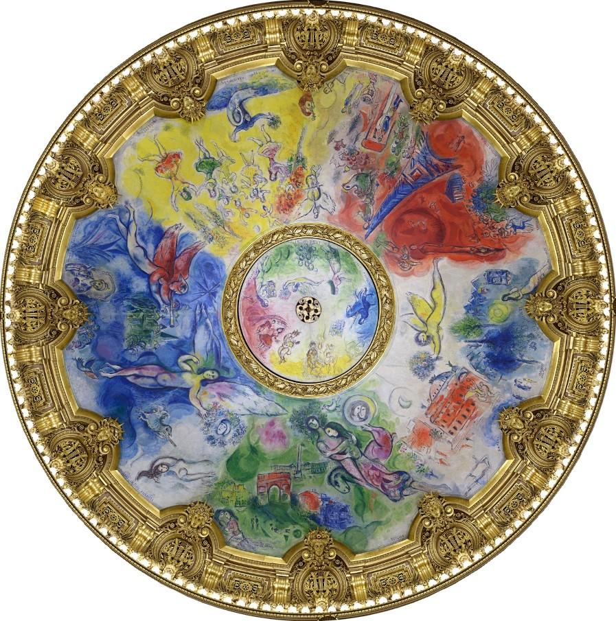 d 233 fi 3 chagall